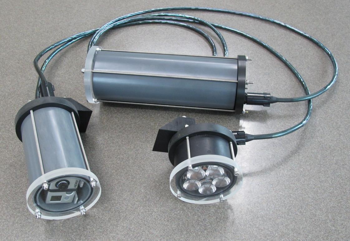 SCPI prototype