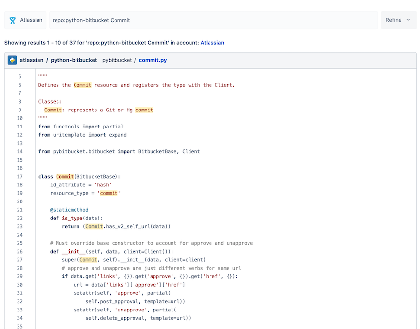 4 features in 4 weeks: here's what's new in Bitbucket Cloud