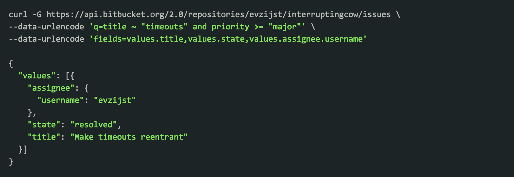 New Bitbucket Cloud V2 APIs - Bitbucket