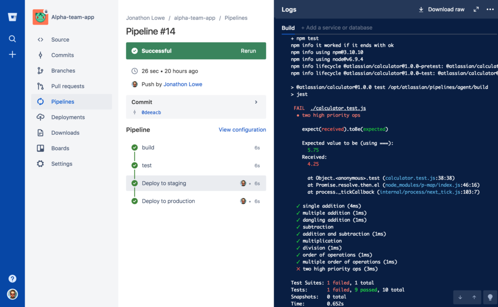 10 reasons why teams are switching from GitHub to Bitbucket