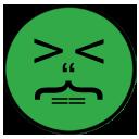 Greenkeeper icon