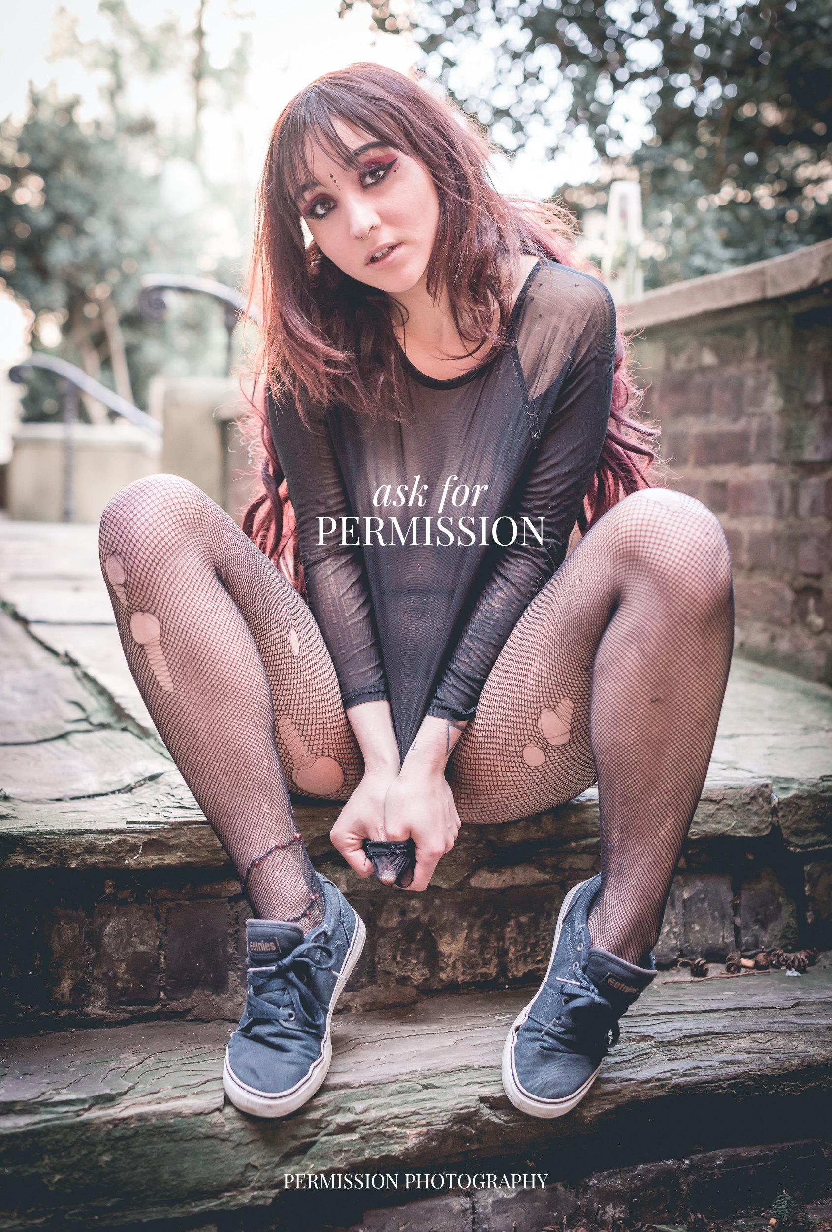 Permission Photography