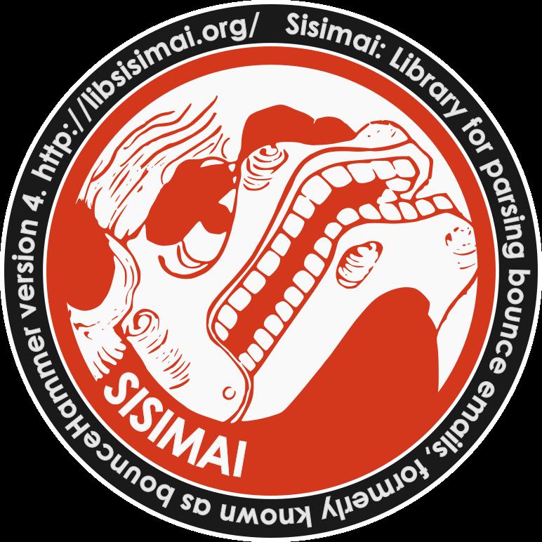 Sisimai